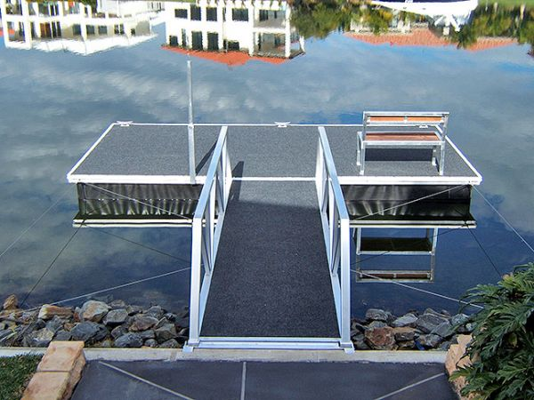 Cable Pontoon